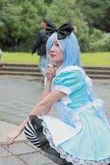 IMG_0451 (陳鴻逸) Tags: cwt50 台灣大學 台大 體育館 台北 2018 1209 cosplay