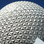 Florida - Orlando: EPCOT Center =>Spaceship EARTH, Walt Disney World thumbnail