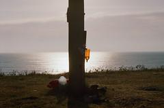 Lebedivka (coastal driver) Tags: prakticamtl prakticamtl3 mtl mtl3 film analog ukraine пленка украина kodak lebedivka lebedevka лебедевка лебедівка україна proimage proimage100 kodakproimage