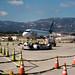 Alaska Airlines at Santa Barbara