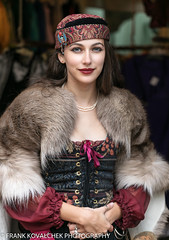 The gorgeous Carly at the 2018 TRF Heroes and Villains - Saturday (Alaskan Dude) Tags: travel texas texasrenaissancefestival trf 2018trf 2018texasrenaissancefestival renfair people portrait portraits costumes outfits medieval heroesandvillains