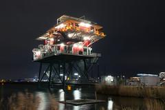 Rem Eiland Amsterdam (Agaath Zwart) Tags: amsterdam haven remeiland