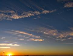 122218am (sunlight_hunt) Tags: sunlight sunrisesunset sunriseoverwater matagordabay texasgulfcoast texas texassunrisesunset texassky palacios