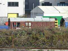 08899 Derby Etches Park (Beer today, red wine tomorrow.....) Tags: class08 shunter diesel 060
