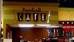 Supermarket cafe - SS (Maenette1) Tags: cafe sign food jacksfreshmarket menominee uppermichigan signsunday flicker365 allthingsmichigan absolutemichigan projectmichigan