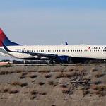 N807DN - Delta Boeing 737-900ER thumbnail