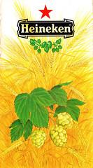 Heineken Brochure_P (foliopix) Tags: amsterdam heineken beer copper vats brewing brewery lager drink