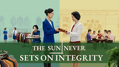 The Sun Never Sets on Integrity (Mission Chen) Tags: christianmovietrailer newchristianmovies latestchristianmovies christian christiantestimony lovelytestimony god honest honesty honestpeople bless theblessing blessing godsblessings dobusiness business doingbusiness godsgospel godsgospelofthelastdays christianstories christiantestimonyatwork story almightygod thechurchofalmightygod