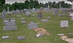Mapleview Cemetery (Midnight Believer) Tags: marionkentucky mapleviewcemetery death headstones tombstones gravestones graveyard crittendencounty bluegrassstate rural