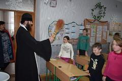 11. Крещенские дни в Лесной школе 21.01.2019