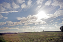 Wolken (2) (karl-heinzschwarz2) Tags: himmel landschaft bliesgau wolken saarland
