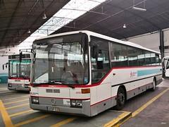 Mercedes Benz 0405  4200 de Rodoviaria do Lis (Bus Box) Tags: autobus bus rodoviaria leiria portugal transportepublico