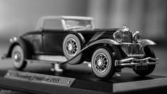 Duesenberg J Roadster 1935 (Sarhang G.Hariri) Tags: cars classic classiccar roadster 1935
