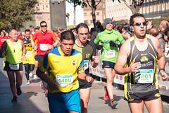 2019-03-10 10.38.41-2 (Atrapa tu foto) Tags: españa mediamaraton saragossa spain zaragoza aragon carrera city ciudad corredores gente people race runners running es