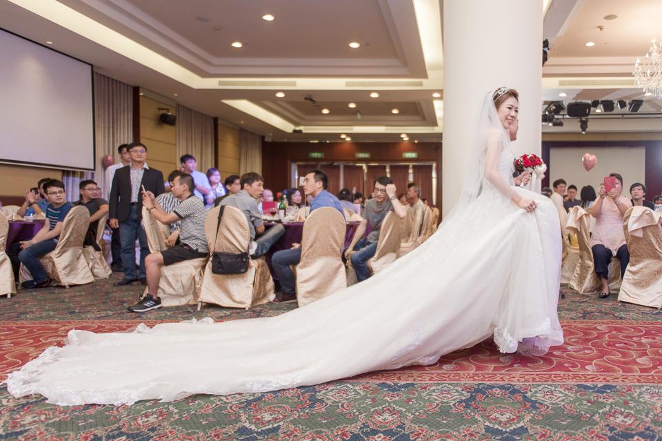 婚攝 雲林劍湖山王子大飯店 員外與夫人的幸福婚禮 W & H 096
