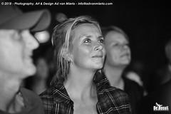 2018 Bosuil-Het publiek bij Redeem, Mad Max en CoreLeoni 16-ZW