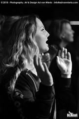 2018 Bosuil-Het publiek bij Redeem, Mad Max en CoreLeoni 15-ZW