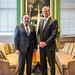 "Governor Baker meets with Québec Premier François Legault 11.15.18 • <a style=""font-size:0.8em;"" href=""http://www.flickr.com/photos/28232089@N04/30957894637/"" target=""_blank"">View on Flickr</a>"