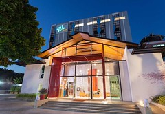 We Briza Hotel Chiangmai, Chiang Mai (katalaynet) Tags: follow happy me fun photooftheday beautiful love friends
