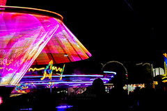 Basel / Herbstmesse / 10.11.2018 (erdii123) Tags: basel messeplatz attraktionen nacht night switzerland longexposure nightshot explore outside fun funny peoples