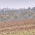 Foggy Village thumbnail