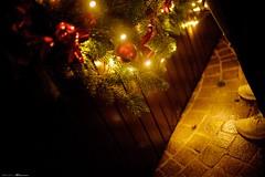 Marché de Noël Heddesheim 2018   024 (Distagon12) Tags: noel marchédenoël weihnachtsmarkt weihnachten light lumière licht heddesheim holiday deko night nacht nuit villenuit candle navidad christmas noël