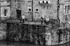 DSC_2860-Edit: Steps by Pulteney Bridge, Bath (Colin McIntosh) Tags: bath georgianarchitecture uk pulteney bridge