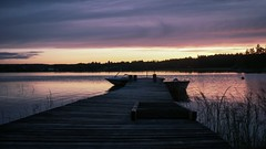 Midsummer in Ruovesi (kristine_rustad) Tags: midsummer sunset finland ruovesi