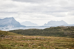 Landscape (BlossomField) Tags: landscape mountain nature water bodø nordland norwegen nor