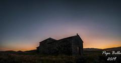 Mencer en Sta Comba (pepe_bello) Tags: mencer amanecer sunrise santacomba cobas ferrol ferrolterra galicia panorama abrente ermitadesantacomba