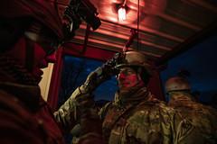 190113-Z-NI803-0692 (New Jersey National Guard) Tags: usa usarmy army armynationalguard nationalguard newjerseynationalguard jbmdl jointbasemcguiredixlakehurst 1102ndcavalryregiment cav cavscout recon range nightfire soldier soldiers m4 rifle gun weapon qualification training nj