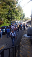 Oficinas MARN, San Salvador 2