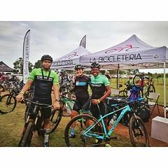🎉 Familia 👪 Super contento por el día de hoy, felicidades @CicleterosRD evento único 👏👏 . . . . . #LaBicicleteriaDO #OrbeaRD #MyOrbea #OrbeaOrca #Love #Bicycle #MountainBike #MTBBrasil #Shimano #PrefiroPedalar #Rideshimano #RDLoTiene (STIoficial) Tags: stioficial instagram turismo republicadominicana dominicana tourism travel trip dominicanrep dominican andoenrd