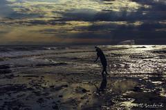 _MG_6997-Edit (Scott Sanford Photography) Tags: 6d canon ef50mmf14 eos gulfcoast naturallight nature outdoor sunlight texas water beach clouds coast fishing sky
