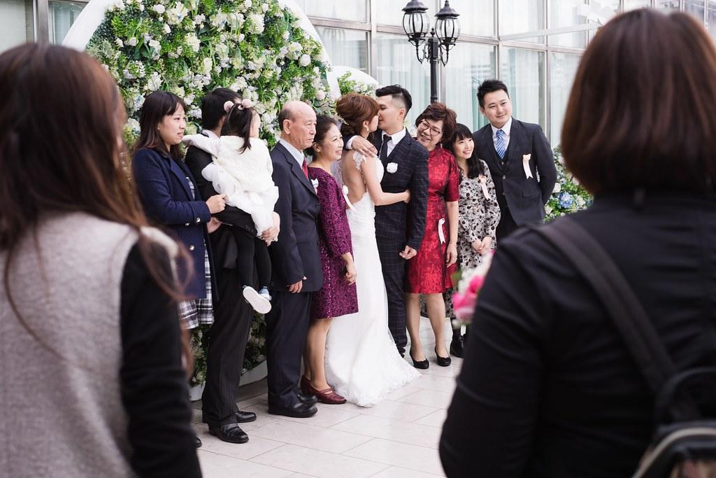 富瑋&綺雯、婚禮_0299