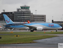 TUI Airways B787-8 G-TUII taxiing at MAN/EGCC (AviationEagle32) Tags: man manchester manchesterairport manchesteravp manchesterairportatc manchesterairportt1 manchesterairportt2 manchesterairportt3 manchesterairportviewingpark egcc cheshire ringway ringwayairport unitedkingdom uk airport aircraft airplanes apron aviation aeroplanes avp aviationphotography avgeek aviationlovers aviationgeek aeroplane airplane planespotting planes plane flying vehicle tarmac tui tuitravel tuigroup tuiairlines tuiairlinesuk tuiairways boeing boeing787 787 b787 b787dreamliner b787800 b7878 boeing787dreamliner dreamliner gtuii