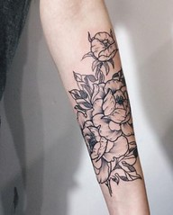 Seven Ways Flower Tattoos On Arm Can Improve Your Business | flower tattoos on arm (franklin_randy) Tags: flower tattoos floral arm shoulder small tumblr with names arms for sleeve rose name