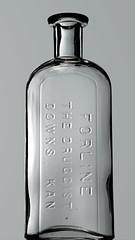 FORLINE, DOWNS, KS (Ks Ed) Tags: antique antiquebottle glass vintage excavated dug old drugstore drug medicine ks kansas bottle find prescription pharmacy apothecary bottles forline downs
