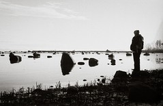 Beltica (Geir Bakken) Tags: beltica cludor carlzeissjena tessar blackandwhite fujipro400h alternative analog analogue analogphotography fx39 norway film filmisnotdead filmphotography ilovefilm bw perfectbeauty landscape