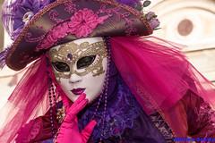 IMG_2429 (Matteo Scotty) Tags: canon 80d carnevale di venezia maschere campo san zaccaria