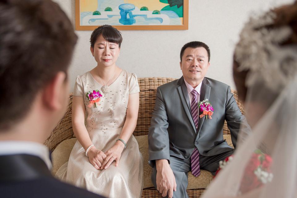 婚攝 雲林劍湖山王子大飯店 員外與夫人的幸福婚禮 W & H 052