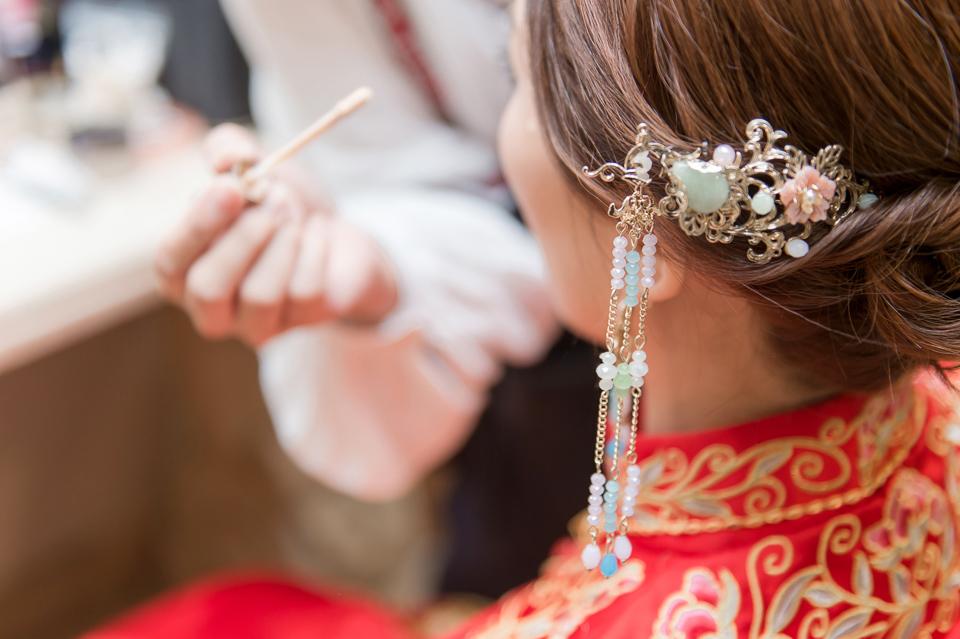 婚攝 雲林劍湖山王子大飯店 員外與夫人的幸福婚禮 W & H 111