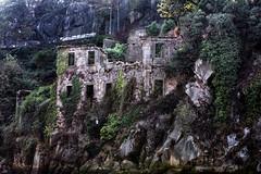 Lost place (Guy Goetzinger) Tags: goetzinger d500 nikon ruine house old mystic porto maison stone verfallen dilapidated derelict building tumbledown rock