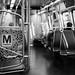 Metro Morning in Rockville