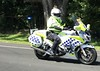 QPS | Police Motorbike | Yamaha FJR1300 | Currumbin Valley - Commonwealth Games (coghilla) Tags: qps | police motorbike yamaha fjr1300 currumbin valley commonwealth games qld queensland australia law enforcement community safety