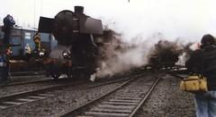 45.05 (Ray's Photo Collection) Tags: poland steam railway train pkp railways polish winter snow tour rail