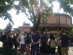 """20.05.2018 in occasione della Festa delle Genti visita guidata di Via Padova con partenza dalla nostra Chiesa • <a style=""""font-size:0.8em;"""" href=""""http://www.flickr.com/photos/82334474@N06/44230753270/"""" target=""""_blank"""">View on Flickr</a>"""