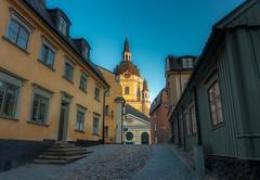 Katarina Church (yabberdab) Tags: sweden stockholm