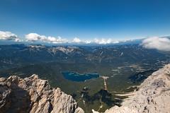 Zugspitze (Piotr Grodzicki) Tags: alps austria mountains summertime