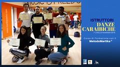 Corso_Formazione_Istruttore_Danze_Caraibiche_MetodoMartika_Foto2 (Martika C) Tags: corso formazione istruttori danzecaraibiche metodomartika martikacacho merengue salsa bachata balli milano